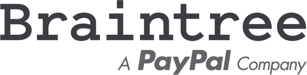 Secure Payments Through Braintree
